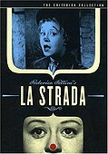 La Strada (The Road)