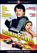 Bo bui gai wak (Rob-B-Hood) (Robin-B-Hood)