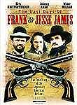 The Last Days of Frank & Jesse James