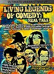 Real Talk: Hip Hop Comedy