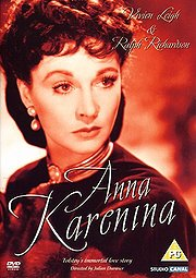 Anna Karenina Poster