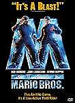 The Super Mario Bros. poster & wallpaper