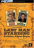 Last Man Standing - Politics, Texas Style