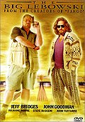 The Big Lebowski poster & wallpaper