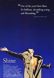 Shine Poster