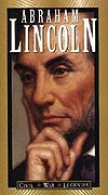 Civil War Legends: Abraham Lincoln
