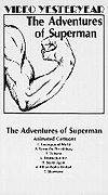 Adventures of Superman