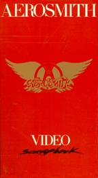 Aerosmith Video Scrapbook