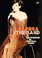 Barbra Streisand - A Happening in Central Park