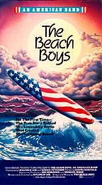 Beach Boys, The - An American Band