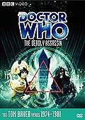 Doctor Who - The Deadly Assassin