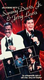 Evening With Sammy Davis, Jr. and Jerry Lewis