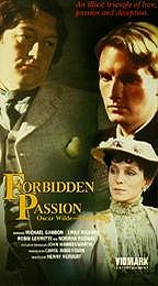 Forbidden Passion - Oscar Wilde the Movie