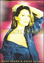 Girl in Blue