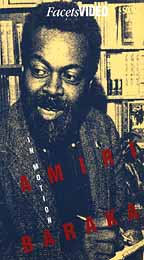 In Motion - Amiri Baraka