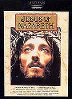 Jesus of Nazareth Poster
