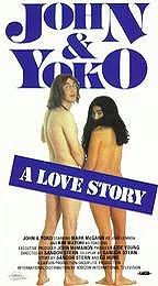 John and Yoko - A Love Story