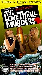 Love Thrill Murders