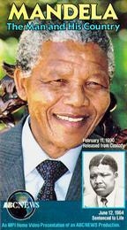 Mandela - The Man and His Country