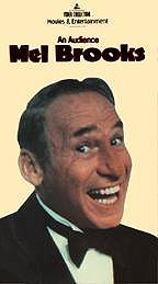 Mel Brooks - An Audience