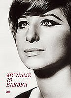 Barbra Streisand - My Name is Barbra