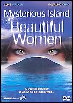 Mysterious Island Of Beautiful Women