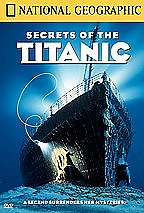 National Geographic Video - Secrets of the Titanic