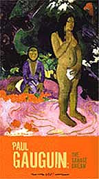 Paul Gauguin - The Savage Dream