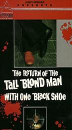 Le Retour du Grand Blond (The Return of the Tall Blond Man with One Black Shoe)