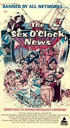 Sex O'Clock News