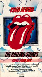Rolling Stones - Video Rewind: The Rolling Stones Greatest Video Hits