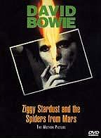 Ziggy Stardust and the Spiders from Mars Poster