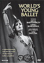 World's Young Ballet