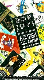 Bon Jovi - Access All Areas