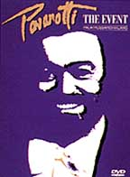 Luciano Pavarotti - The Event