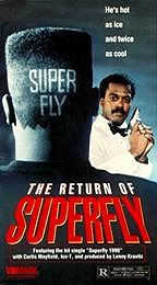 Return of Superfly (1990)