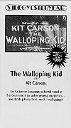 Walloping Kid