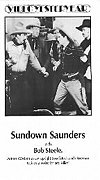 Sundown Saunders