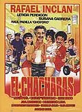 El Chacharas