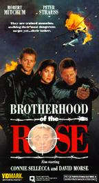 Brotherhood Of The Rose