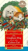 Rabbit Ears - The Gingham Dog and the Calico Cat