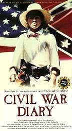 Civil War Diary