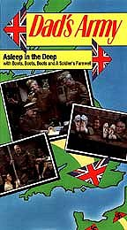 Dad's Army: Asleep in the Deep