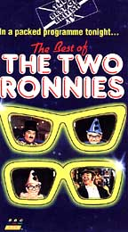 Two Ronnies - In A Packed Programme Tonight