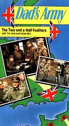 Dad's Army: The Two and a Half Feathers