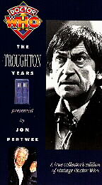 Doctor Who - The Troughton Years