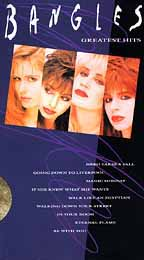 Bangles, The - Greatest Hits