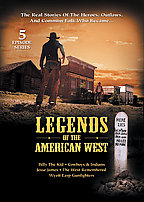 Legends of the American West