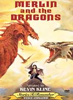 Stories to Remember - Merlin and the Dragons