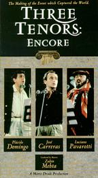 Three Tenors - Encore